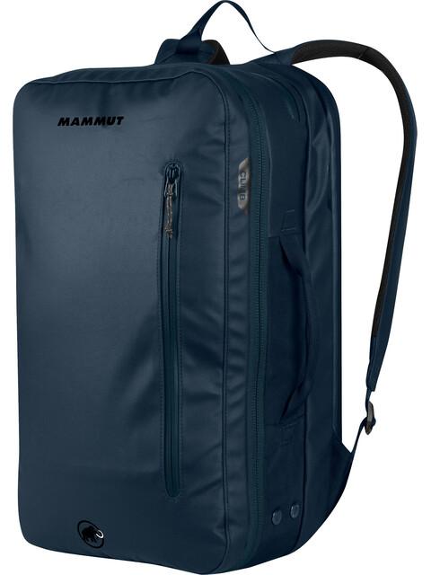 Mammut Seon Transporter Ryggsäck 26l blå